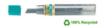 "36 PENTEL SUPER MECHANICAL PENCIL REFILL LEADS 0.7mm ""3 Tubes"" by Grade"